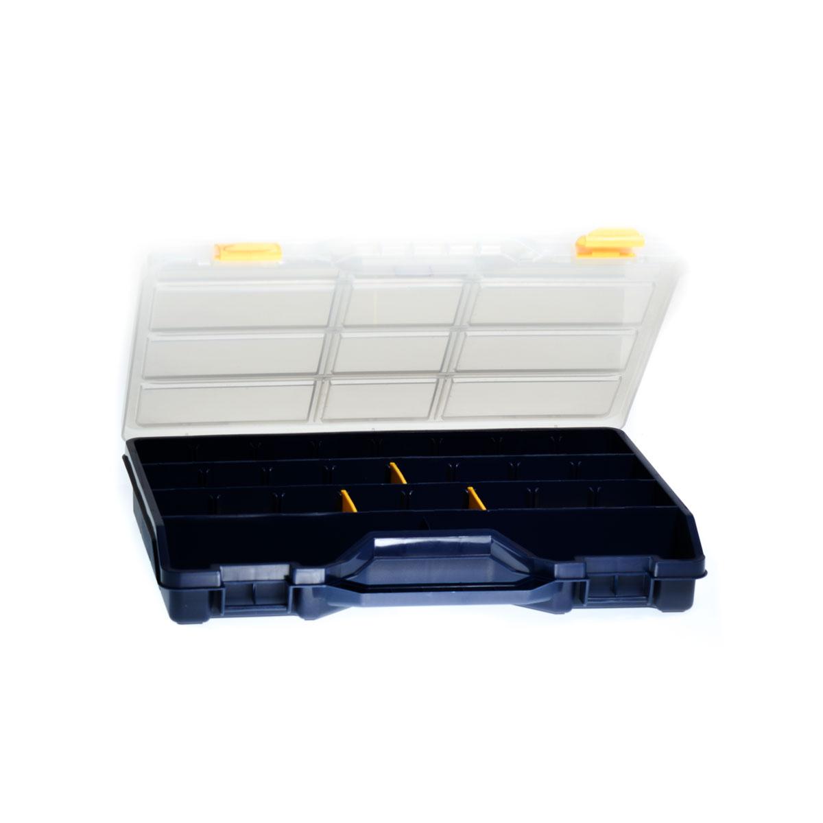 جعبه ابزار الکتریکی تایگ مدل۲۶-۴۶ (۱)