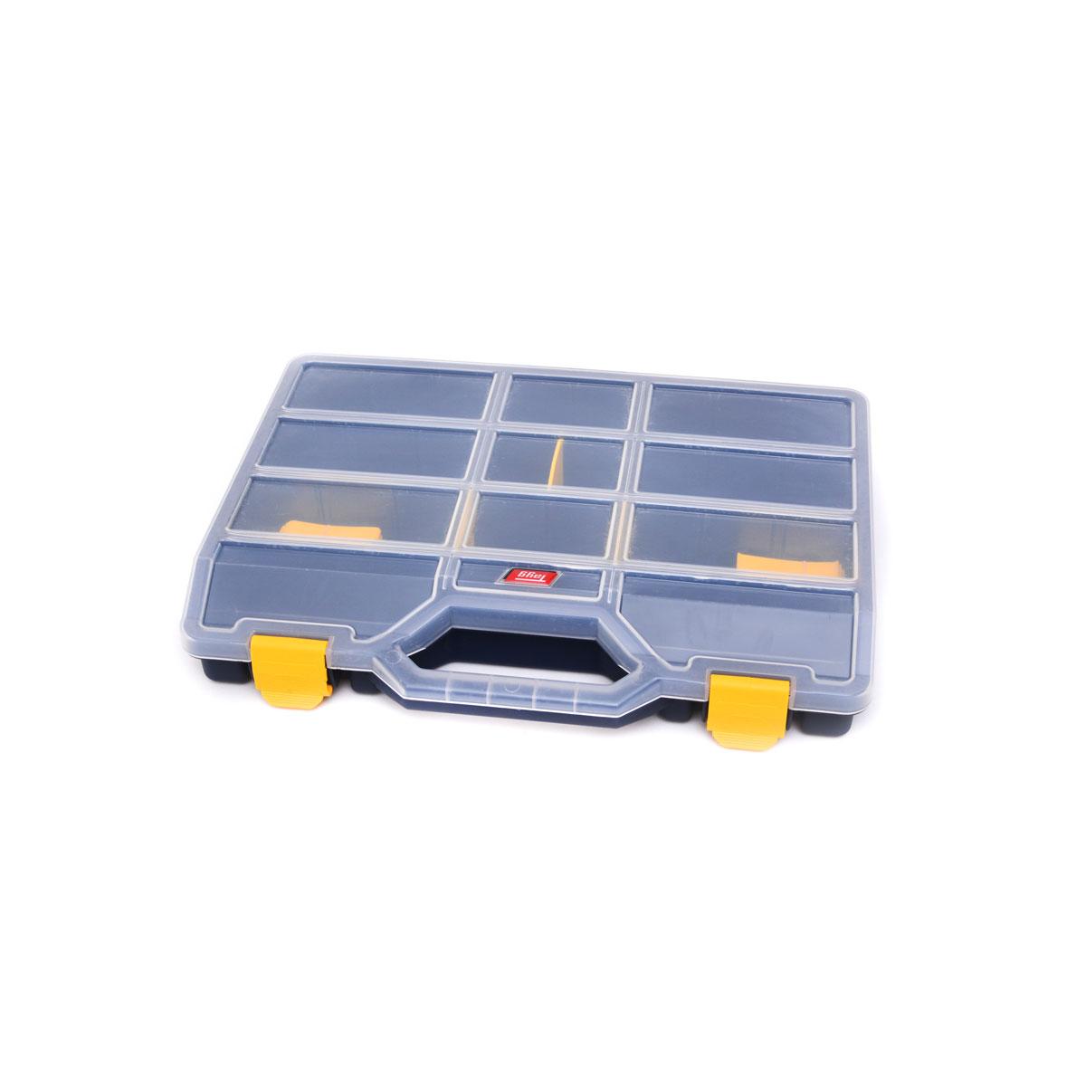 جعبه ابزار الکتریکی تایگ مدل۲۶-۴۶ (۳)