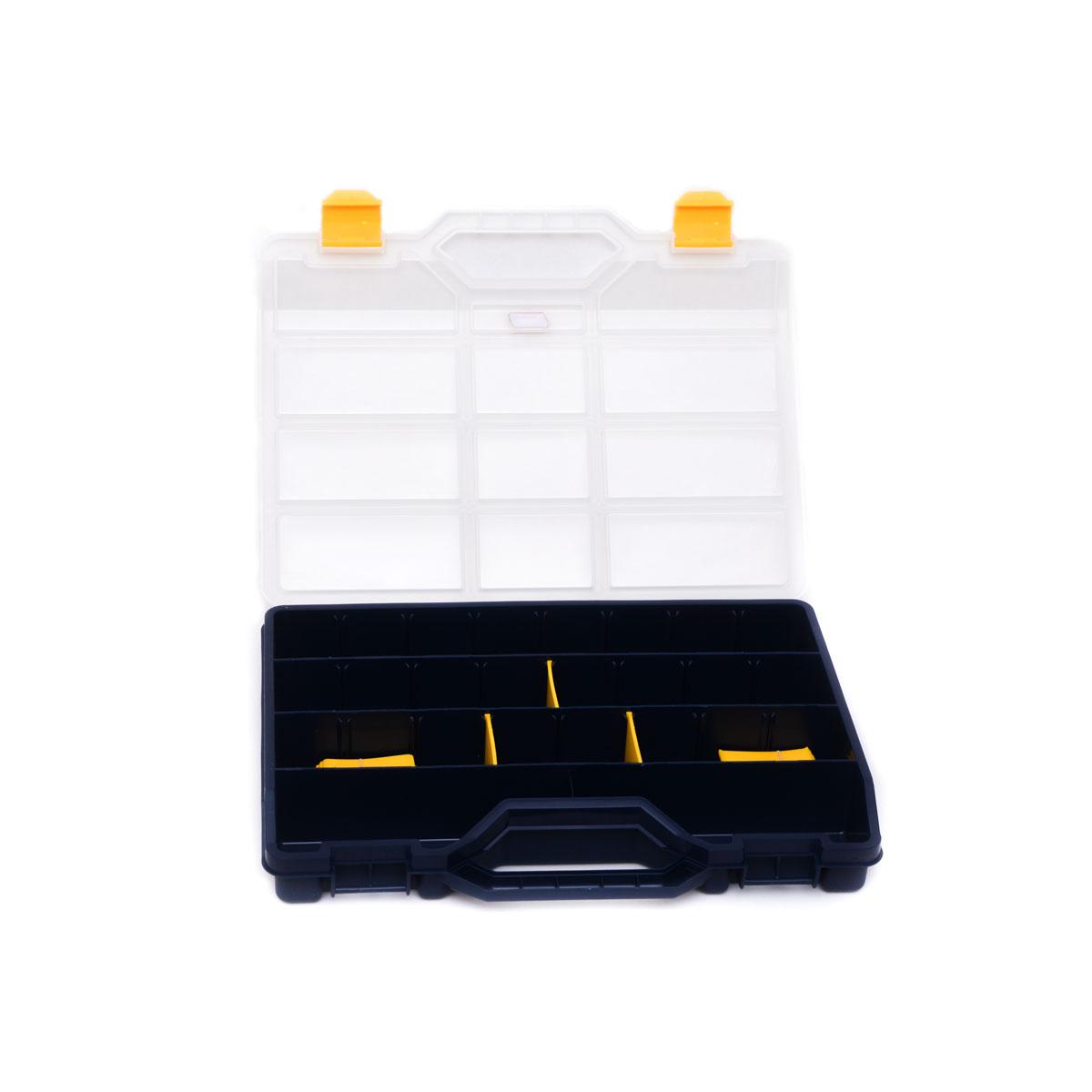 جعبه ابزار الکتریکی تایگ مدل۲۶-۴۶ (۴)