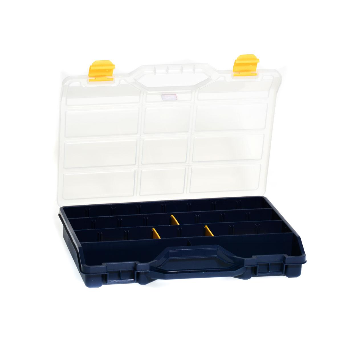 جعبه ابزار الکتریکی تایگ مدل۲۶-۴۶ (۵)